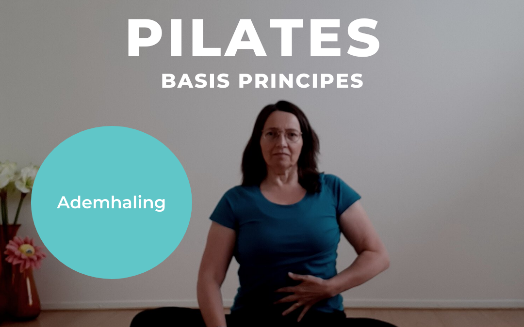 Pilatesbasisprincipes – De ademhaling